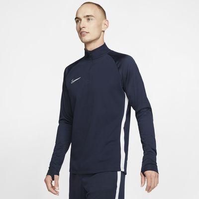 Prenda para la parte superior de entrenamiento de fútbol para hombre Nike Dri-FIT Academy