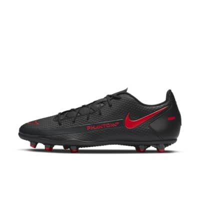รองเท้าสตั๊ดฟุตบอลสำหรับพื้นหลายประเภท Nike Phantom GT Club MG