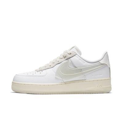 Air Force 1 '07 Suede Sneaker