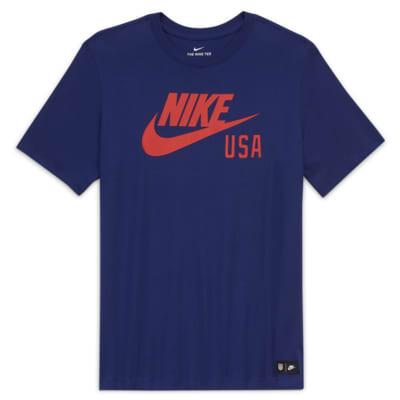 U.S. Men's Soccer T-Shirt