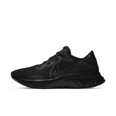 Nike Renew Run, løpesko dame Svart Joggesko dame | XXL