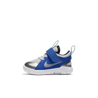 asentamiento Subir Islas del pacifico  Nike Flex Contact 4 Baby/Toddler Shoe. Nike.com