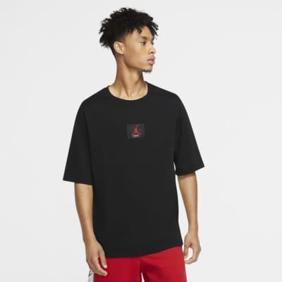 Tee-shirt à manches courtes Jordan Flight pour Homme