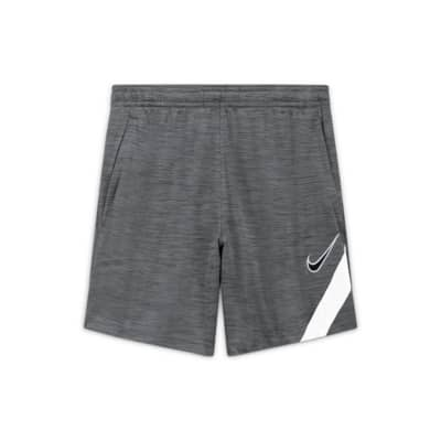 Nike Dri-FIT Academy Big Kids' Knit Soccer Shorts
