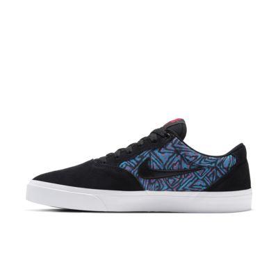 Nike SB Chron SLR PRM 男/女滑板鞋