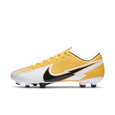 Fotbollssko för varierat underlag Nike Mercurial Vapor 13 Academy MG