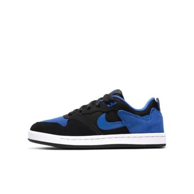 Nike SB Alleyoop Older Kids' Skate Shoe