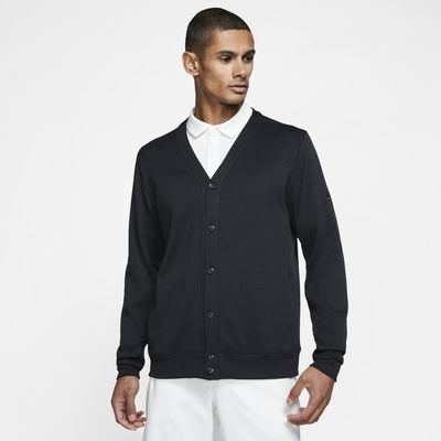 Nike Dri-FIT Player Men's Golf Cardigan