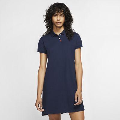 The Nike Polo Women's Dress