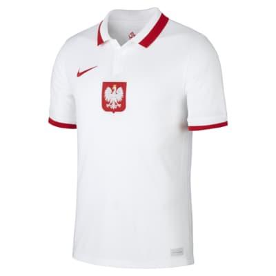 Poland 2020 Stadium Home Camiseta de fútbol - Hombre