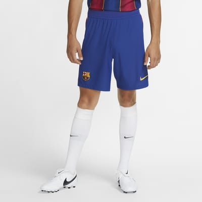Shorts de fútbol para hombre FC Barcelona 2020/21 Vapor Match de local/visitante