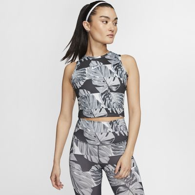 Γυναικείο φανελάκι για τρέξιμο Nike Fast