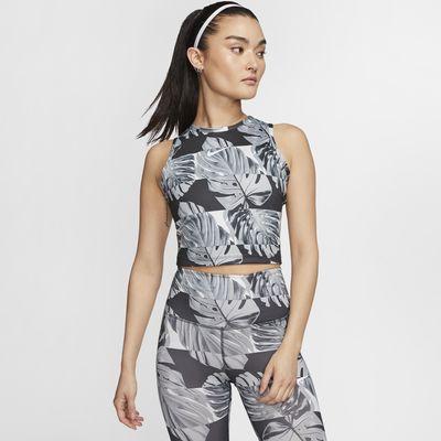 Camiseta de tirantes de running para mujer Nike Fast