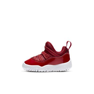 nike air jordan 11 rouge