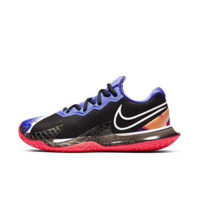 Damskie buty do tenisa na twarde korty NikeCourt Air Zoom Vapor Cage 4