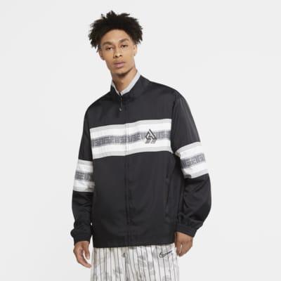 Giannis Track-Jacket für Herren