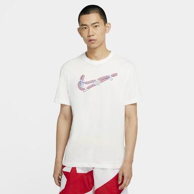 Nike Dri-FIT Swoosh 男子篮球T恤