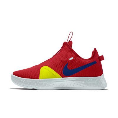 PG 4 By You Custom Basketball Shoe
