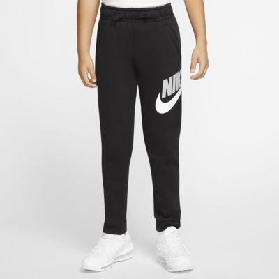Calças Nike Sportswear Club Fleece Júnior (Rapaz)