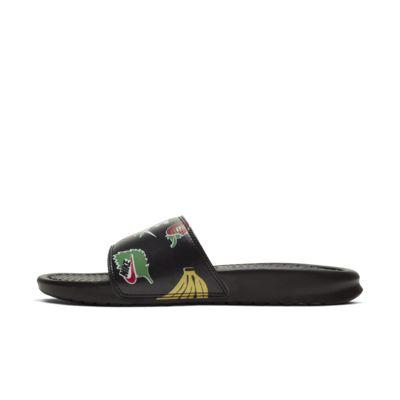 Nike Benassi JDI 女款涼鞋