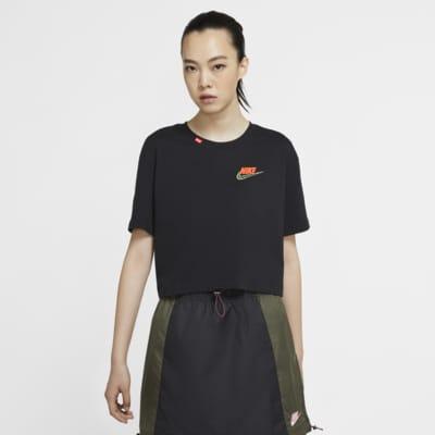 Nike Sportswear Women's Crop Top