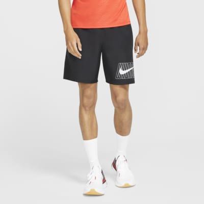 Nike Dri-FIT Run Wild Run Men's Graphic Running Shorts