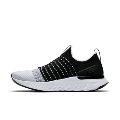 Nike React Phantom Run Flyknit 2 Men's Running Shoe