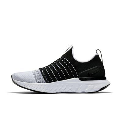 Nike React Phantom Run Flyknit 2 Men's Running Shoe