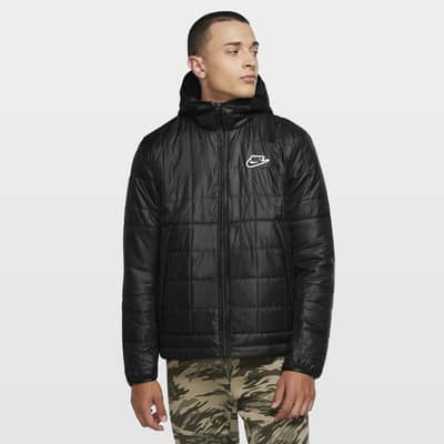Jacka Nike Sportswear Synthetic Fill Fleece för män