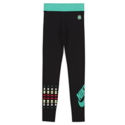 Nike Sportswear N7 Women's High-Waisted Leggings
