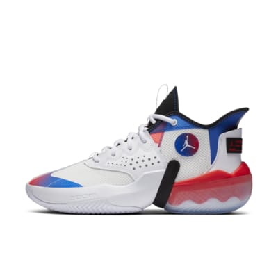 Jordan React Elevation Herren-Basketballschuh