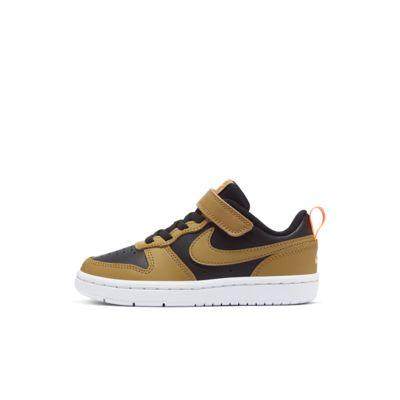 acquisto economico famoso marchio di stilisti vendita a buon mercato nel Regno Unito Scarpa Nike Court Borough Low 2 - Bambini. Nike IT