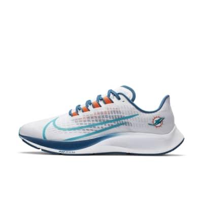 Madurar corazón Punta de flecha  Calzado de running Nike Air Zoom Pegasus 37 (Miami Dolphins). Nike.com