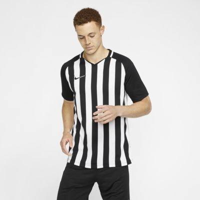 Nike Striped Division 3 Men's Football Shirt