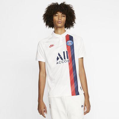 Paris Saint-Germain 2019/20 Stadium Third 男款足球球衣