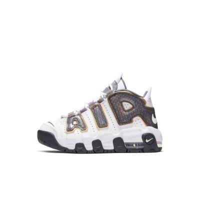 Nike Air More Uptempo SE PS 幼童运动童鞋