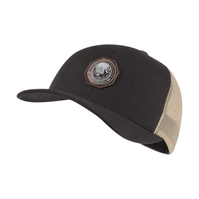 Hurley x Pendleton Olympic Park Men's Trucker Hat