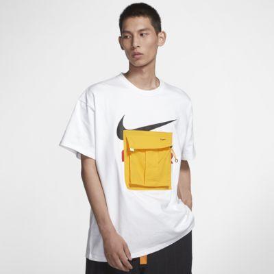 ナイキ iSPA エア メンズ Tシャツ