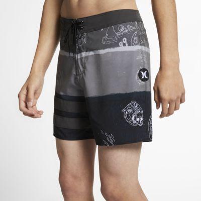 "Hurley Phantom Block Party Deceiver  Men's 16"" Board Shorts"