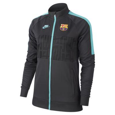 FC Barcelona Women's Jacket