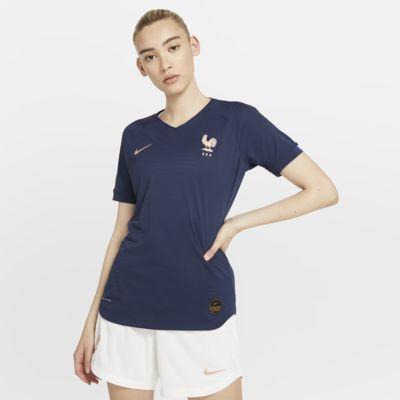 FFF 2019 Vapor Match Home Women's Football Shirt