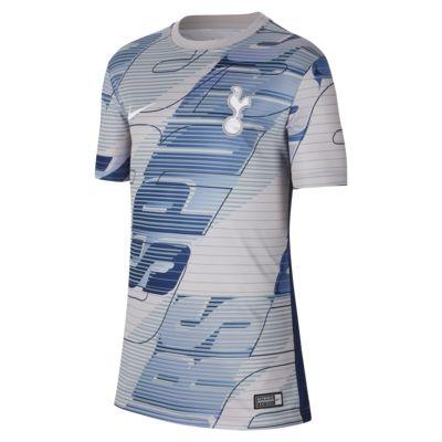 Tottenham Hotspur Samarreta de màniga curta de futbol - Nen/a