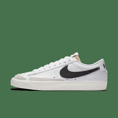 Nike Blazer Low '77 Vintage Men's Shoes. Nike.com
