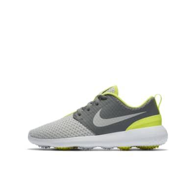Nike Roshe G Jr. Kids' Golf Shoe. Nike.com