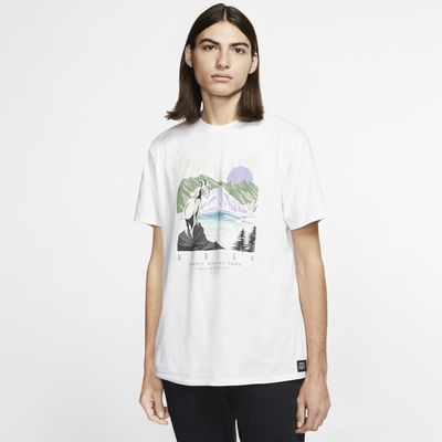 Hurley x Pendleton Olympic Park Men's T-Shirt