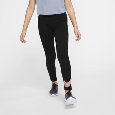 Nike Sportswear Swoosh Leggings - Nena