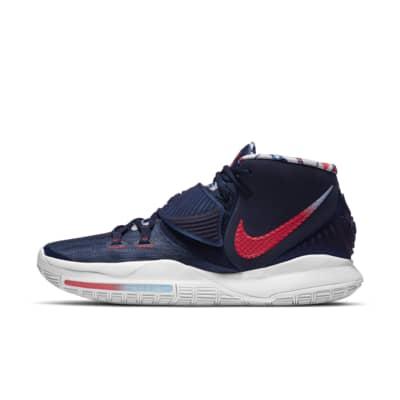 Kyrie 6 'Midnight Navy' Basketballschuh
