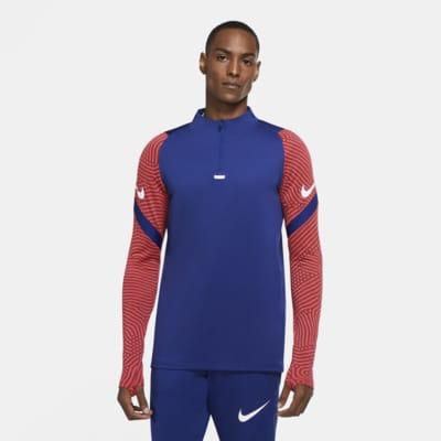Nike Dri-FIT Strike Voetbaltrainingstop voor heren