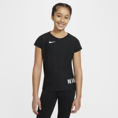 Nike Older Kids' (Girls') Training Top