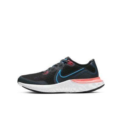Nike Renew Run (GS) 大童跑步童鞋